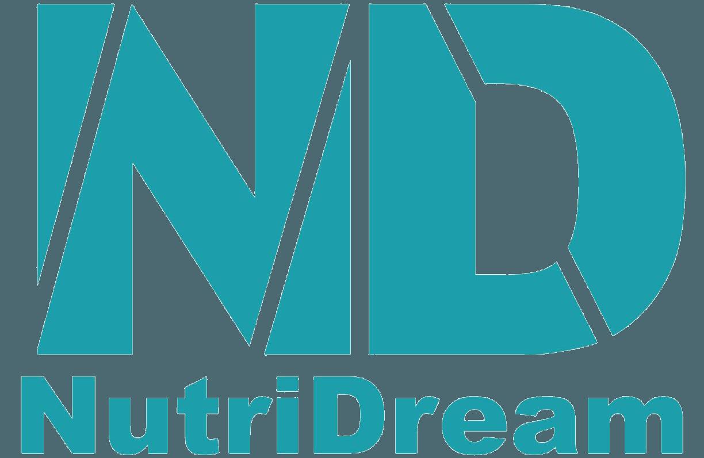 NutriDream Eesti logo - tervislikud toidulisandid