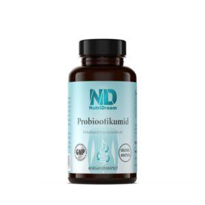 Probiootikumid - NutriDream Eesti
